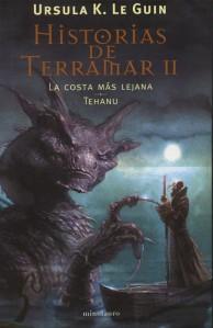 Historias de Terramar, tambien conocido como Los libros de Terramar