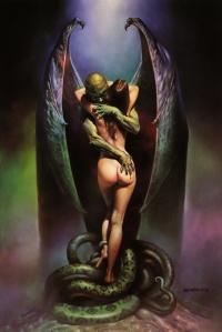 boris-vallejo-1979-vampires-kiss