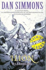 ilioniirebelion